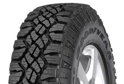 Goodyear Wrangler DuraTrac #4saisons #pneu #pneus #pneumatique #pneumatiques #goodyear #tire #tires #tyre #tyres #reifen #quartierdesjantes www.quartierdesjantes.com