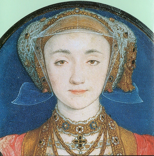 17 Best images about Anne of Cleves on Pinterest   Bedhead ...
