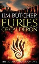 The first book in the second series I've read by Jim Butcher. I breezed right through this series, its just action, action, action. And I really appreciate the dry humor typical in Butcher's writing.