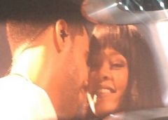 """Drake and Rihanna Perform """"Take Care"""" in Paris – WATCH VIDEO!"""