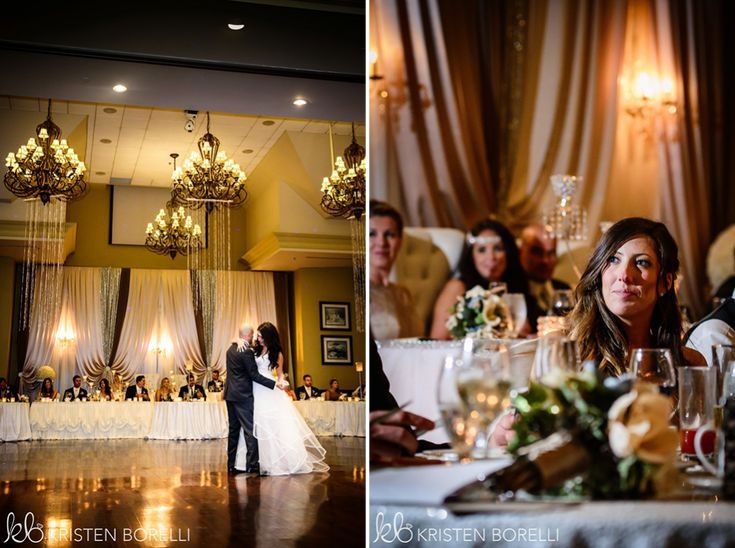 Wedding at Deer Creek Golf and Banquet Facility  Jenna & Stephen
