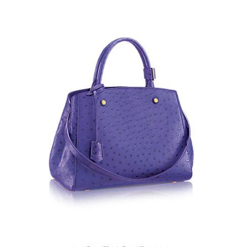 Louis Vuitton Montaigne bag www.bagvibes.com