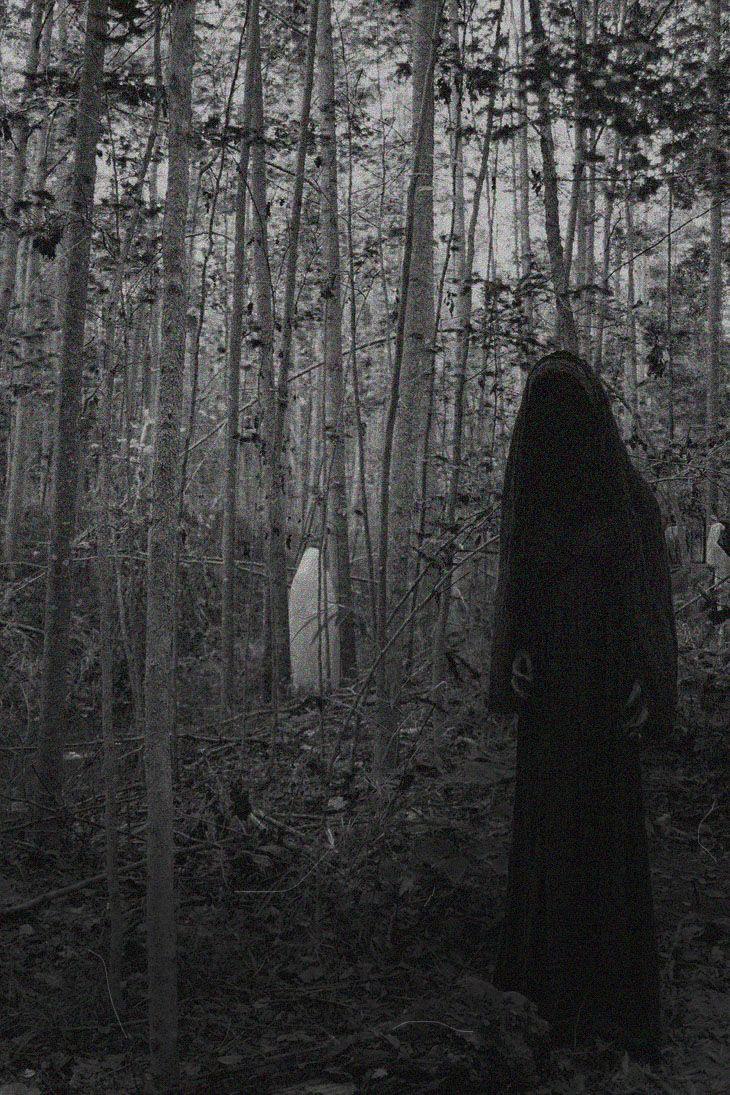 Dark Creepy Basement Paranormal Investigation In The Bat Of