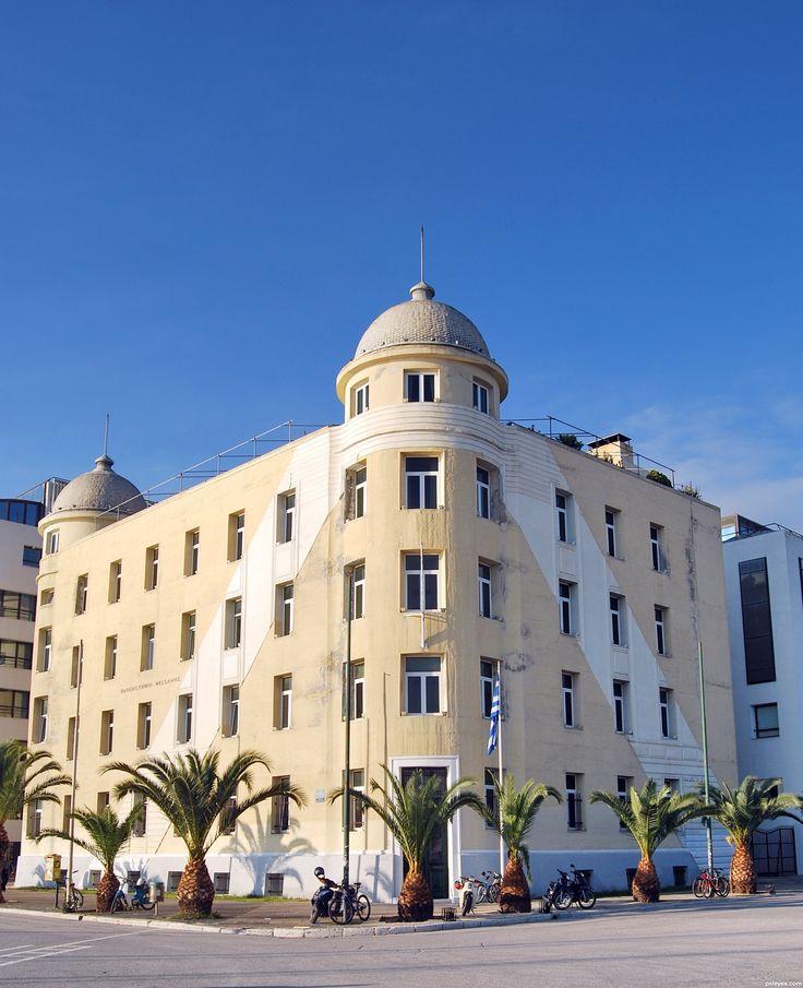 University of Thessaly, Greece