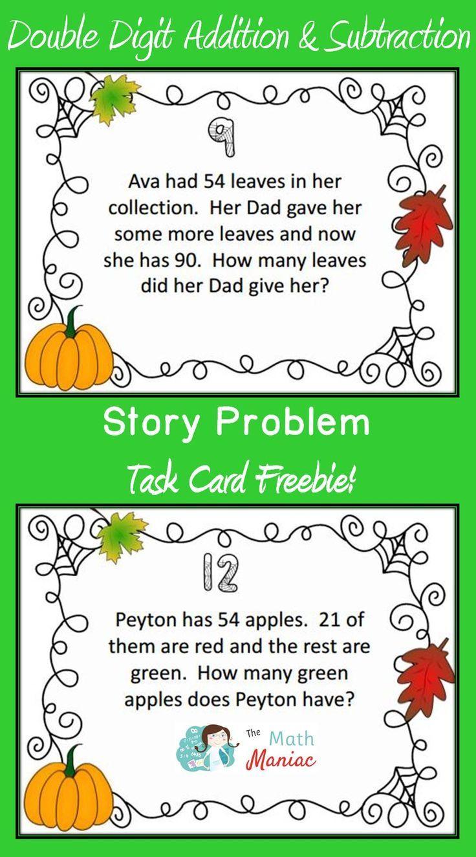 296 best Fall Math Activities images on Pinterest   Math activities ...