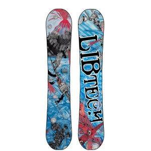 Lib Tech snowboards #madeinUSA Christian got this one for last season