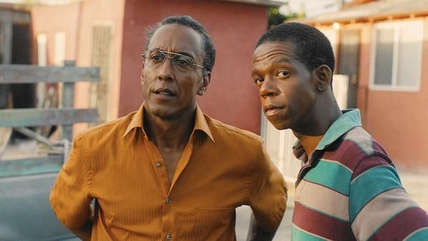 'Hunter Gatherer' review: 'The Wire's' Andre Royo plays an ex-con who aims to get his life back on track - Chicago Tribune