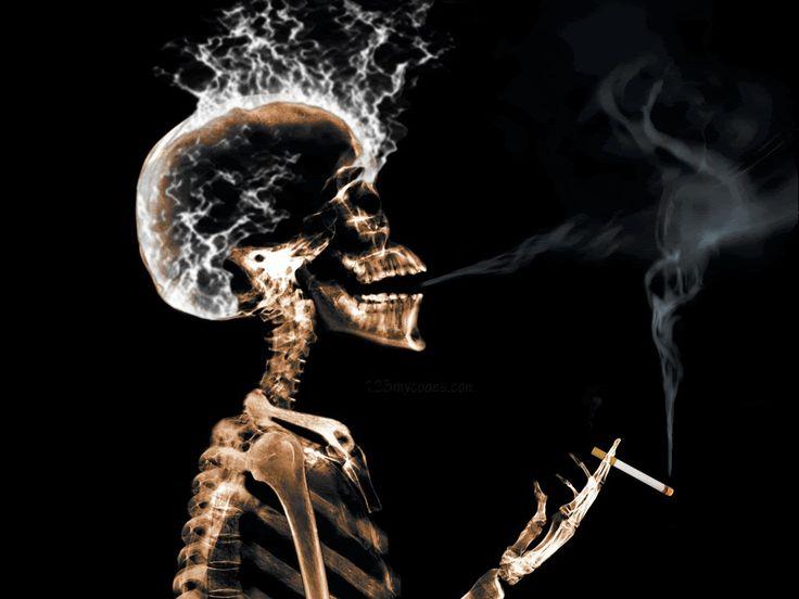 Welke nicotineverslaafde wil nou niet stoppen met roken? Daarom heet oktober voortaan stoptober. 10 tips die je helpen om echt te stoppen
