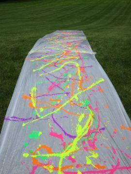 Read How To.... For Teens - Paint Slip N Slide - Wattpad