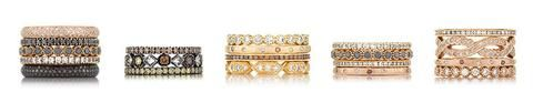 Stack your style diamond band event at Oster Jewelers May 12 & 13 https://youtu.be/EAAfs8F4HHE