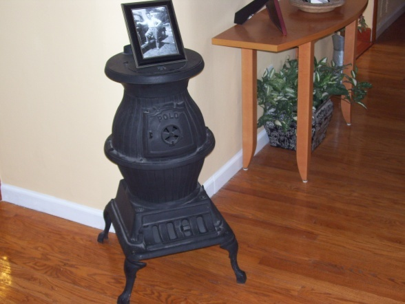 1000+ Images About What To Do With Our Old Potbelly Stove
