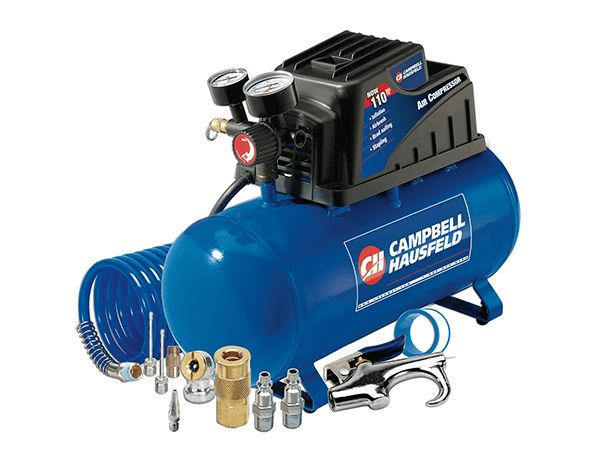 There are lots of things to keep in mind when purchasing the best portable air compressors and reading the best portable air compressor reviews. For one thing, it's important to make sure that these devices are really going to be portable enough in practice. Some of them will weigh less than t...