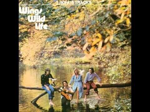Paul McCartney & Wings - Tomorrow