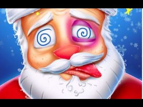 Santa ER surgery simulator - Android gameplay Happy Baby Movie  apps  fr...