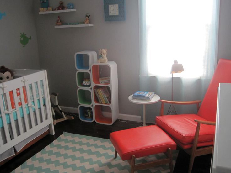 mid century modern nursery vintage mid century modern blog