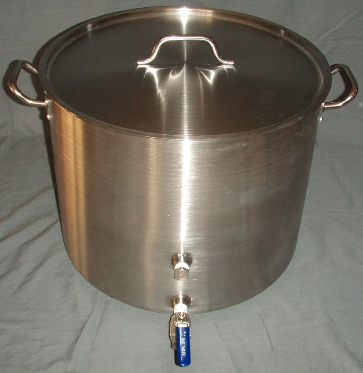 Best 25 brewing equipment ideas on pinterest home for Craft kettle brewing equipment