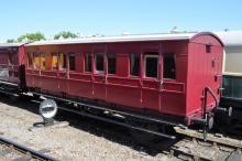 βαγόνι, βαγόνι τραίνου, τραίνο, ονειροκρίτης