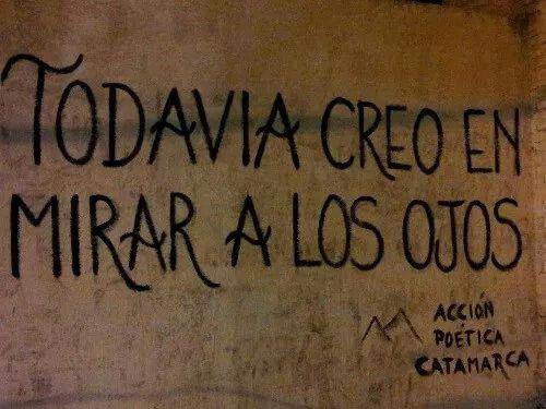 Acción Poética.