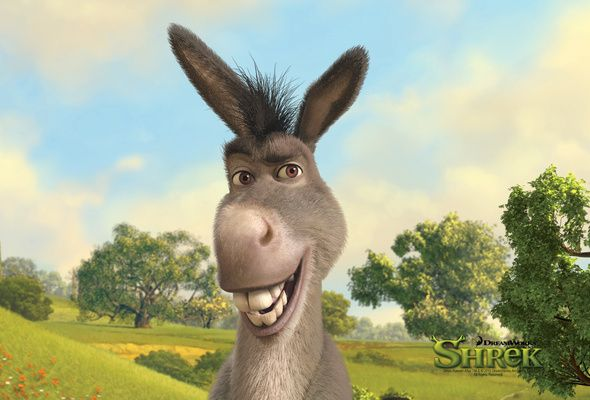 Shrek Donkey Smi Hd Wallpaper Background Images Shrek Donkey Shrek Donkey