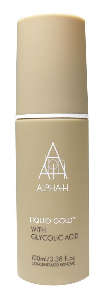 Alpha-H Liquid Gold Das Kultprodukt für eine strahlend schöne und glatte Haut – ein sanftes Fruchtsäurepeeling für zu Hause!