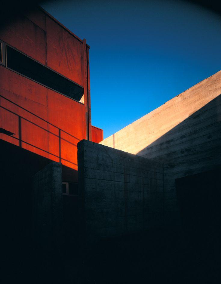 Gallery of La Reserva House / Sebastian Irarrazaval - 7