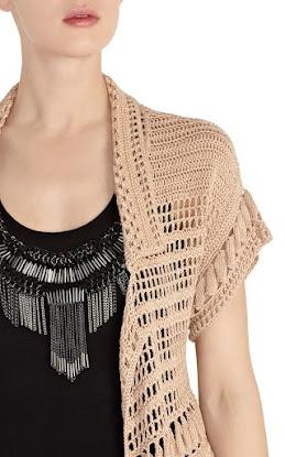 Outstanding Crochet: Dress: Crochet Fashion, Karen O'Neil, Crochet Dresses, Search, Karen Millen, Crochet Tops, Outstand Crochet, Crochet Knits, Crochet Magico
