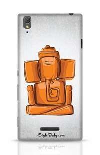Lord Ganesha Sony Xperia T3 Phone Case