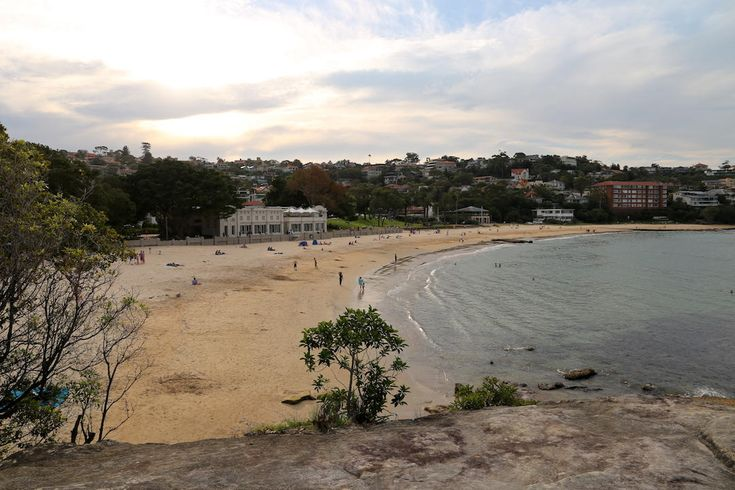 Balmoral Bathers Pavilion, Balmoral Beach, Sydney