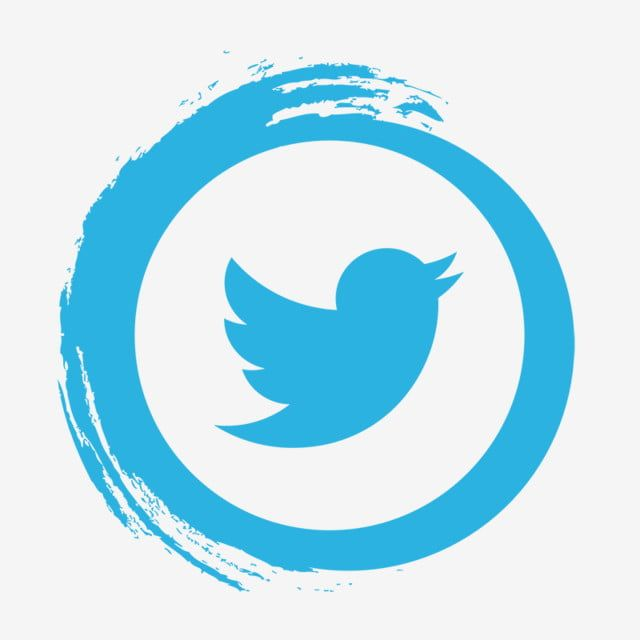 Twitter Icon Logo Logo Clipart Twitter Icons Logo Icons Png And Vector With Transparent Background For Free Download Twitter Logo Instagram Logo New Instagram Logo