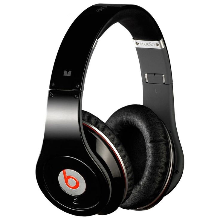 Auriculares Monster Beats Studio by Dr. Dre