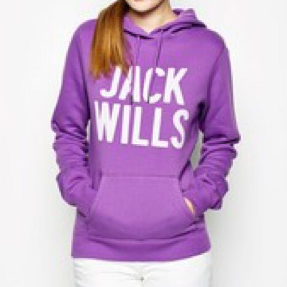 Harry Styles Jack Wills Hoodie This is a shade lighter (the new version of Harry's) of Harry Styles' Hoodie. This has pilling, no stains, no rips. These are the comfiest hoodies you can buy. Retail: $84.99 plus s&h. I paid $97.16. Jack Wills Jackets & Coats