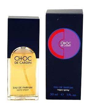 Choc de Cardin Pierre Cardin