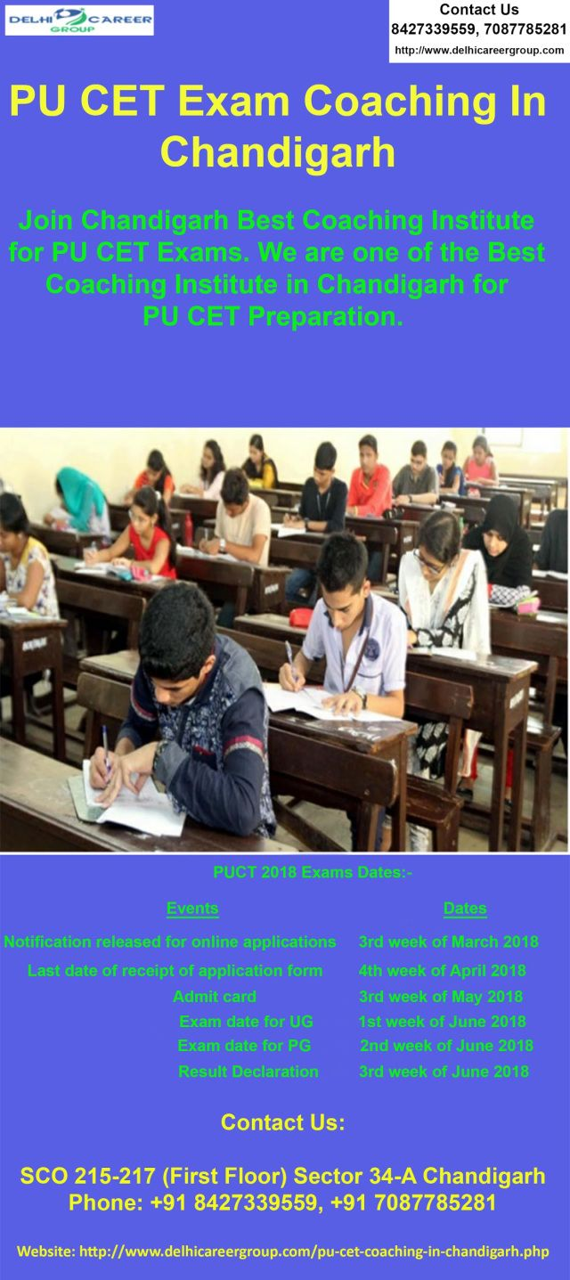 PU CET undergraduate result 2018 could be revealed online mode and students check their one result on the official website of Punjab University. After this merit list will be prepared to give admission students in various course according to their score on the Entrance exam. The Punjab University result will be declared in the Month of June 2018.