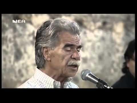 ΒΑΣΙΛΗΣ ΣΚΟΥΛΑΣ - ΓΑΡΔΕΝΙΑ (LIVE TV)