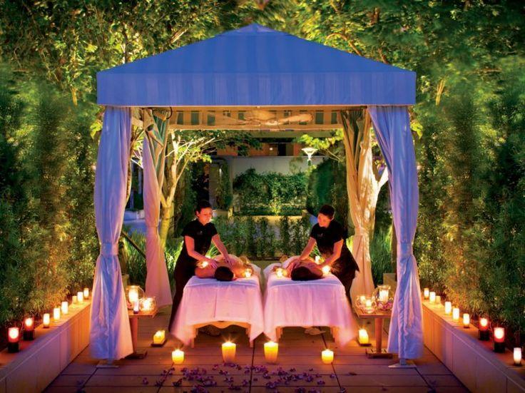 Condé Nast Best US Spas- FOUR SEASONS HOTEL MIAMI