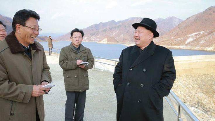 Philippine leader says N Korea 'wants to end world' | North Korea News | Al Jazeera