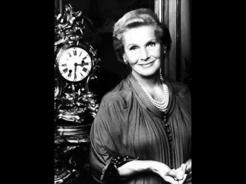 Elisabeth Schwarzkopf - Plaisir d'amour (Martini)
