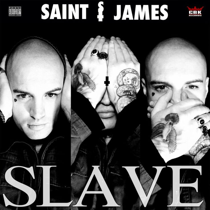 New Single & Video coming soon! But go check out his fb/Instagram page: Saint James cbk