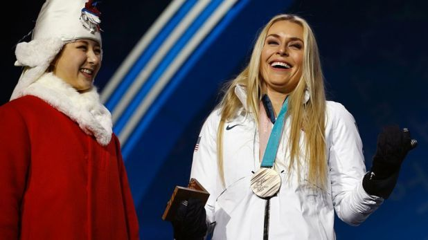 US Olympic Committee to take 'hard look' at what led to lowest American medal count in 20 years