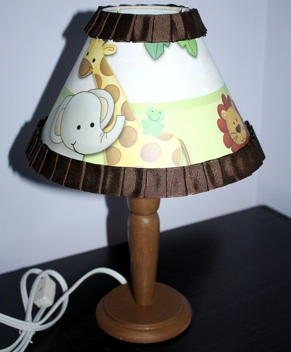 1000 Images About Safari Baby Room Girl Or Boy On Pinterest Jungle Animals Baby Girl Crib