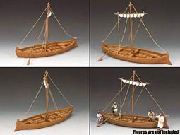 LoJ030 -- The Galilean Fishing Boat