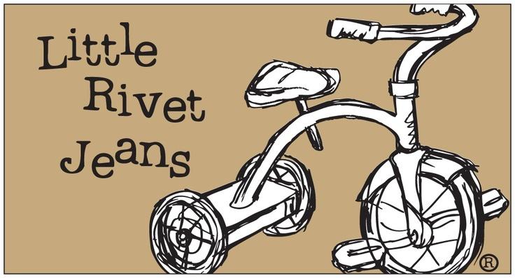 Little Rivet Jeans Melbourne tailored denim for kids aged one to fourteen
