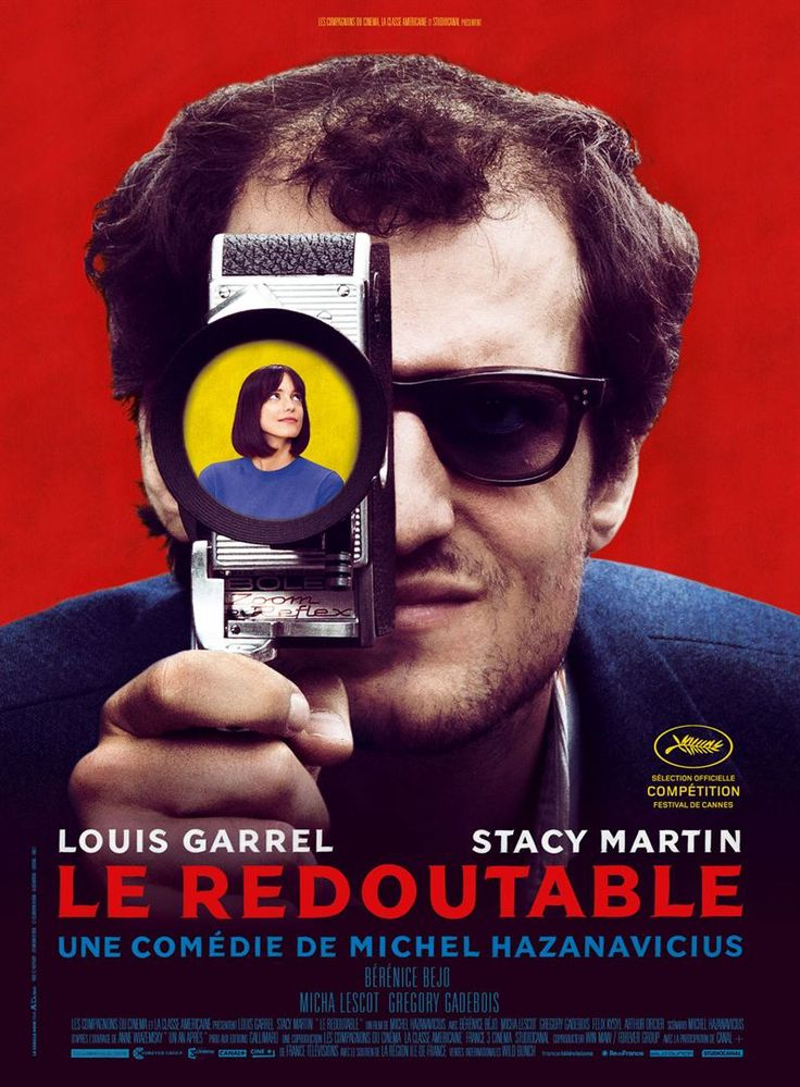 LE REDOUTABLE Watch FuLL Movie Online FRee HD