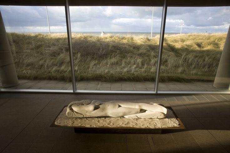 Jan #Meefout, Venus 1984 in museum Beelden aan Zee #BAZ