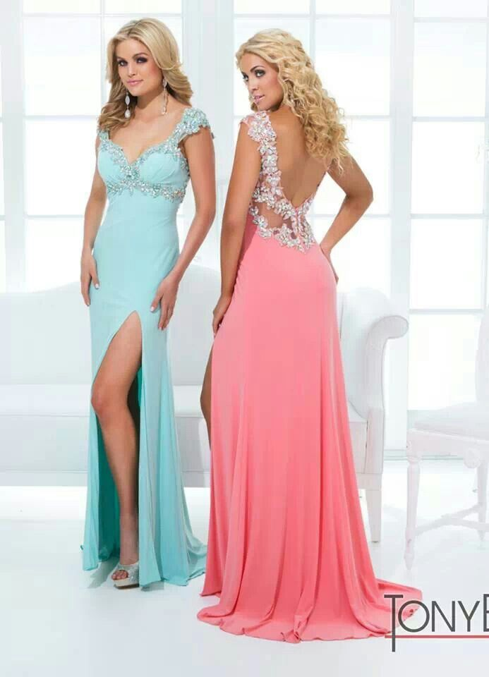 Mejores 104 imágenes de Dresses en Pinterest | Tony bowls, Vestido ...