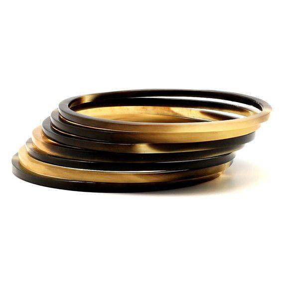 Horn Bracelet - HB42