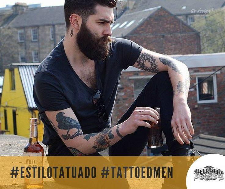 ESTE ES MI ESTILO, ¡TATUAJES A MESES SIN INTERESES!  Compartimos un #estilo único en #RegresionTattoo comprendemos la decisión de inmortalizar eso que siempre soñaste llevar en la piel es difícil pero no queremos que te veas afectado por la falta de recursos para tus sesiones, por eso traemos para ti las sesiones de tatuaje desde $600.00 MXN* PREGUNTA POR LAS FACILIDADES a #MesesSinIntereses  Hugo Cabrera diseñador y artista independiente pone a tu disposición una gama de estilos de…
