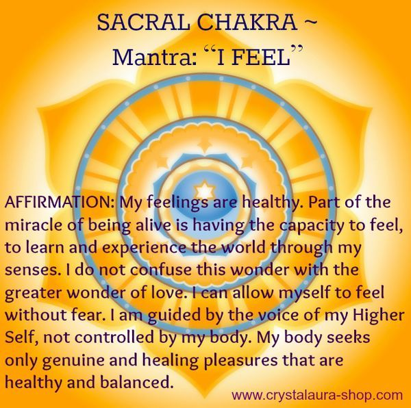 Sacral Mantra... balancedwomensblog.com   thank u for reading , also dont forget and share my review about one of the best yoga product , yeah i'm sure . for more infos check this website ! :   http://www.ndthepro.com/yoga.html