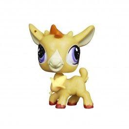 Figurine Littlest PetShop - Chèvre