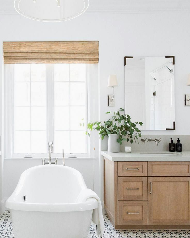 Ballard Mirror Brass Home Decoration In 2019 Diy Bathroom
